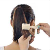 DIY必备双面削发刀 碎发刀 削发器 理发工具