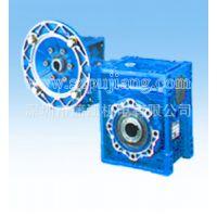 铝合金压铸杰牌蜗轮蜗杆减速机|Reducer 涡轮蜗杆齿面齿轮减速机