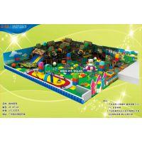 牧童大型儿童乐园 深圳室内亲子乐园 大型室内儿童游乐园设计安装