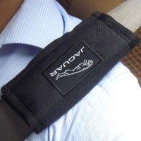 织唛印刷安全带护肩 质量厂家
