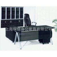 供应时尚办公家具   板式主管桌