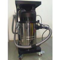 气动无尘干磨机电动干磨系统环保无尘干磨机打磨机