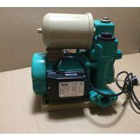 德国威乐PW-251E增压泵 自吸加压泵 WILO高扬程循环泵半自动边立式水泵