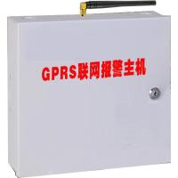 IP/GPRS联网报警主机