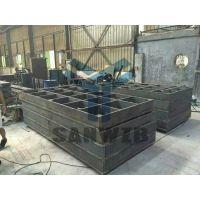 钢件孔系平台,钢件柔性工装平台,拼焊平台,三维柔性组合焊接工装夹具