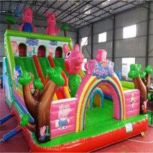 儿童游乐场必备游乐设备淘气堡(tqb)中山三星厂家批发零售