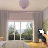 长青树家居智能光控全自动电动窗帘系列