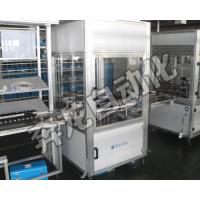浙江奔龙自动化厂家直销CJX2交流接触器自动贴标生产线断路器设备工厂自动化设备检测设备