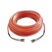 科羿康CT-GJFJZV-芯数A1b/B1-接头-长度,预制端分色尾缆