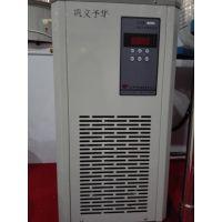 予华仪器专业生产控温精准型DLSB系列低温冷却液循环制冷泵
