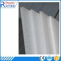 沧州中空板 塑料PP中空板 中空板包装箱 中空板周转箱 苹果围板 塑料垫板厂家供应
