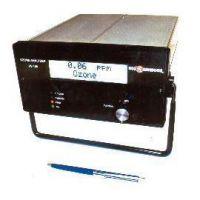 美国进口ECO UV-100高精度紫外吸收式臭氧检测仪
