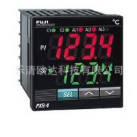 现货供应正品富士FUJI智能温控器 温控仪表 温控表PXR4质保18个月