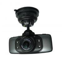 厂家直销GS9000 行驶记录仪140度广角大屏1080P高清行车记录仪