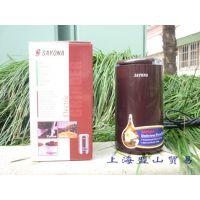 电动咖啡磨豆机 家用多功能料理研磨机 礼品 厂家直销 批发零售