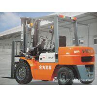 深圳合力、柴油叉车3吨、升高3米 、深圳销售