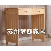 苏州家具厂定制/定做家用书桌 简易电脑桌