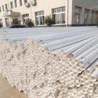 PVC给水U-PVC上水管PVCU给水管自来水管直供文山景洪贵阳安顺毕节