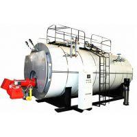 家用1吨取暖热水锅炉/燃气热水锅炉 低压自然循环 室燃烧