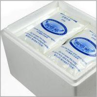 【厂家直销】高密度泡沫板泡沫箱 水产保鲜335*245*180现货泡沫箱