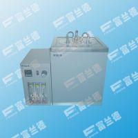 供应GB/T 8019车用汽油和航空燃料实际胶质测定仪