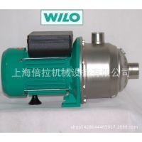 德国威乐水泵MHI205-1/10/E/3-380-50-2威乐稳压泵