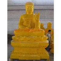 铸铜佛像 青铜佛像 如来佛祖像 释迦牟尼 纯铜贴金如来佛祖像