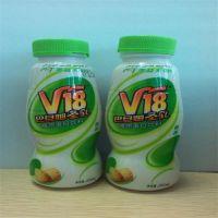恒宇发酵型植物蛋白饮料EU-2K型复配乳化增稠剂
