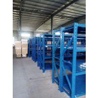 郑州轻型中型仓储货架 储藏室家用地下室阳台置物架