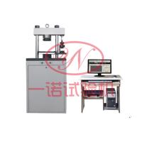 济南全自动加气砖块压力试验机制造厂家
