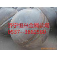 焊接球网架结构配件空心焊接球恒兴金属专业加工定制保证质量
