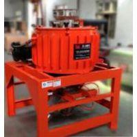 供应和美TLDF全自动粉料除铁器中磁磁选机