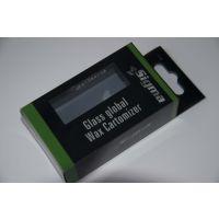 厂家提供电子产品包装盒 化妆品礼品盒透明PET胶盒UV印刷-彩艺特