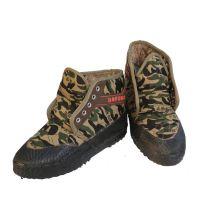 中国中国梦解放鞋厂家,外贸尾单,户外运动鞋厂家,保暖鞋防寒鞋OSPOP焦作天狼