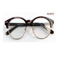 丹阳眼镜生产厂家新款时尚超轻TR90眼镜架眼镜框