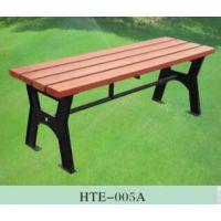 休闲椅,新疆塑木休闲椅厂家,华庭美居优质户外休闲椅供应批发