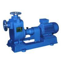 聚盛65ZW40-25型自吸排污泵厂家报价