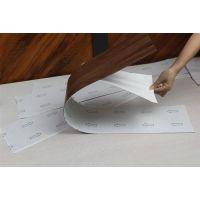 背胶自带胶地板,背胶地板,旷森建材 优质供应商