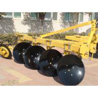 阿里厂家供应 1LYT-425圆盘犁 拖拉机配套
