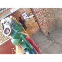 黑河市吸粮机|合福嘉环保(图)|家用吸粮机生产厂家