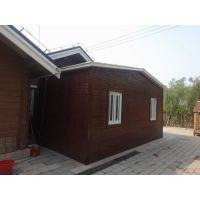 轻钢龙骨框架彩钢复合墙板轻便耐用集装箱式活动房
