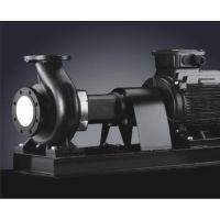 南方泵业NISO50~80端吸离心泵