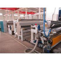 威海威奥机械制造有限公司、流延设备、实验用挤出流延设备
