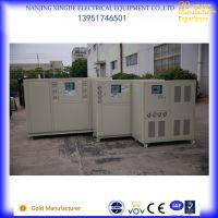 南京注塑机专用冷水机_冷水机组选型_星德机械