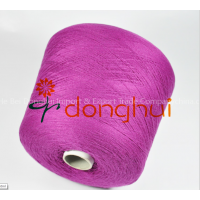 Pure luxury cashmere Yarn  for knitting and weaving