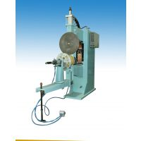 众帮焊接60KVA滚焊机不锈钢桶底滚焊机