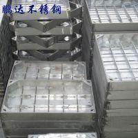 【企业集采】 批量生产铸铁不锈钢井盖 不锈钢阴井盖板