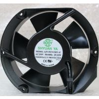 正品台湾SHYUAN YA A2V15C51TBT-1C英威腾变频器散热风扇