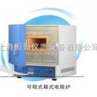SX2-2.5-12NP程控箱式电阻炉、箱式电阻炉、马弗炉、电阻炉