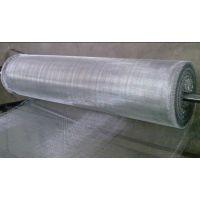 供应AL5054材质平纹编织40目-100目铝丝网